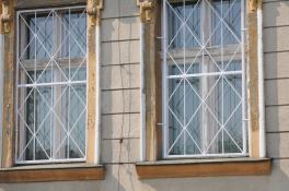Galeria USC okna